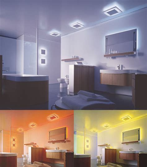 room color effects duravit e mood bathroom furniture the programmable mood furniture