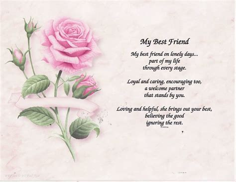 best friend poems best friend poems my best friend poem personalized name