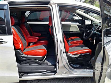 Cover Mobil Honda Freed All Type Indoor Murah Berkualitas jual mobil honda freed 2012 1 5 1 5 di jawa barat automatic mpv silver rp 155 000 000 3835583
