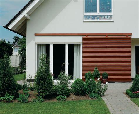 Rotes Dach Welche Fassadenfarbe by Welche Fassadenfarbe Wof 252 R Bauen De