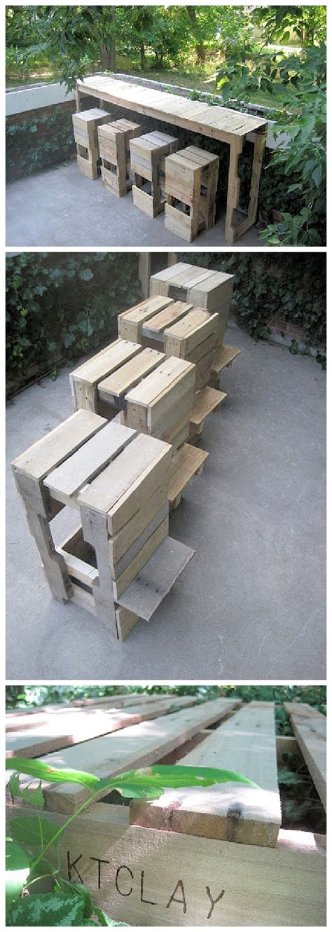 do it yourself woodworking projects diy pallet projects the best reclaimed wood upcycle ideas