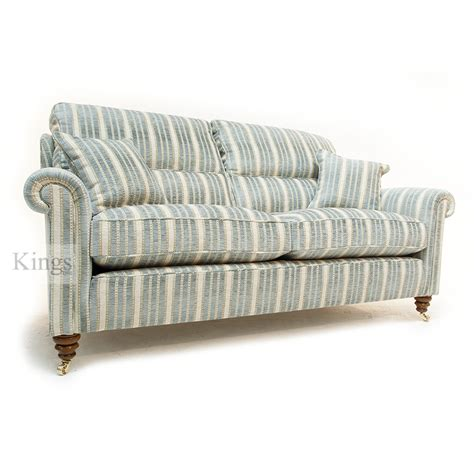 duresta upholstery duresta southsea medium sofa and chair in tracery garden