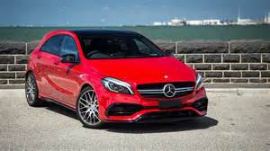 Mercedes A 45 Amg Price Mercedes A45 Amg Specs For 2016 Car Suggest