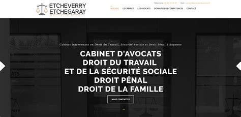 cabinet d avocats etcheverry etchegaray intervenant en droit du travail et de la s 233 curit 233