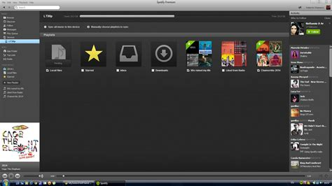 download music from spotify to mp3 player spotify as a substitute of my mp3 player sync loca