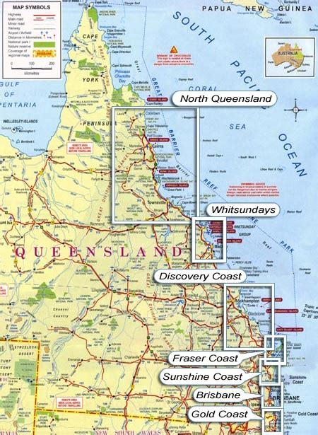printable qld road map map pdf download within road queensland australia utlr me