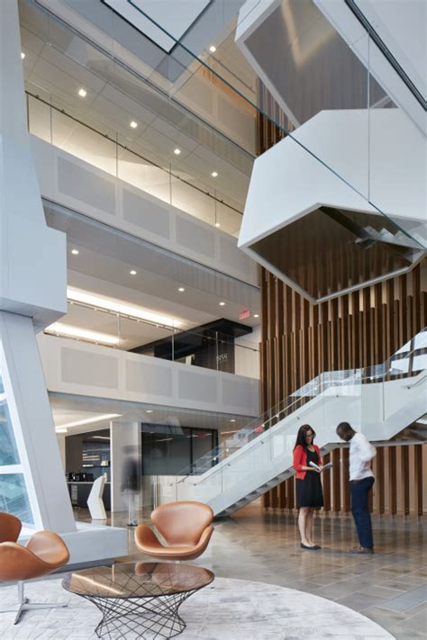 Deloitte Office Locations by Check Out The Deloitte Office In Montreal