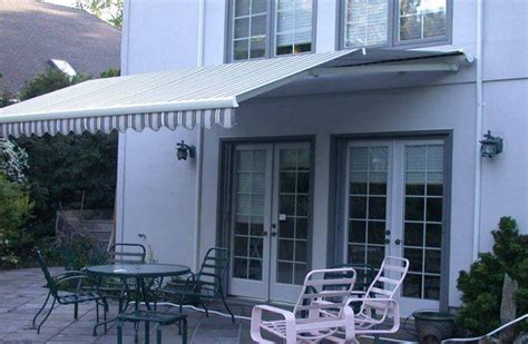 awning for sliding glass door 40 best images about awnings on pinterest