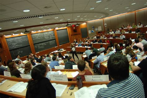 While In Mba School by 12 Ways Not To Begin Your Hbs Introduce Yourself Essay