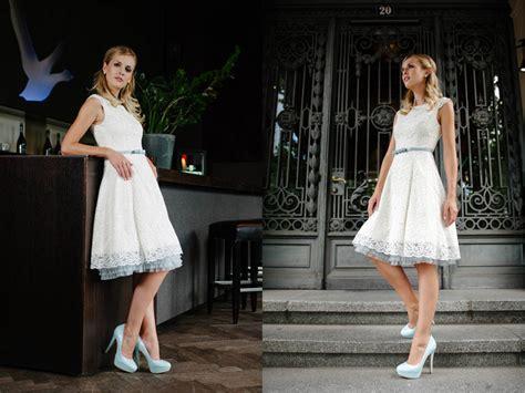 Kurze Brautkleider Kaufen by Kurze Brautkleider 50er Jahre Petticoat 183 K 252 Ss Die Braut