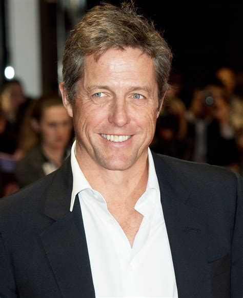 Young Huh by Hugh Grant Picture 26 The Rewrite European Premiere