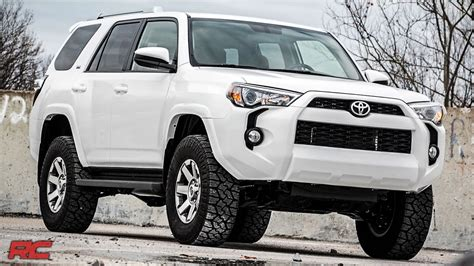 toyota 4runner lifted 2017 2010 2017 toyota 4runner 3 inch suspension lift kit by