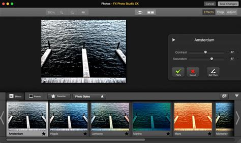 tutorial hollywood fx for studio how to supercharge your apple photos workflow with extensions