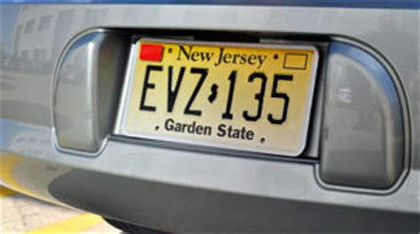 Stickers For Nj Drivers