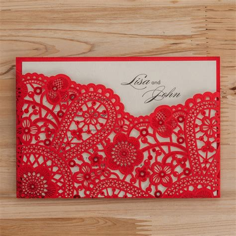 Buy Card For Wedding Invitations by Buy Cardstock For Wedding Invitations Yaseen For