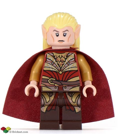 Haldir Pg509 Lord Of The Rings Lotr Minifigure Lego Kw haldir brickipedia the lego wiki