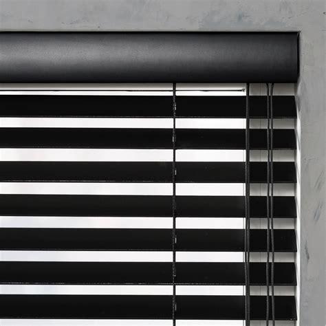 jaloezie op maat houten jaloezie op maat 50 mm raamdecoratie
