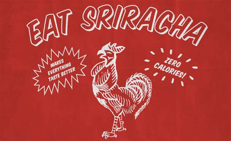 sriracha bottle wallpaper sriracha supposedly makes us happier skinnier and more