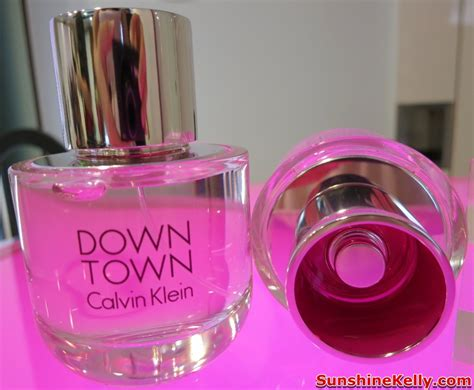 Parfum Downtown Calvin Klein fashion lifestyle travel