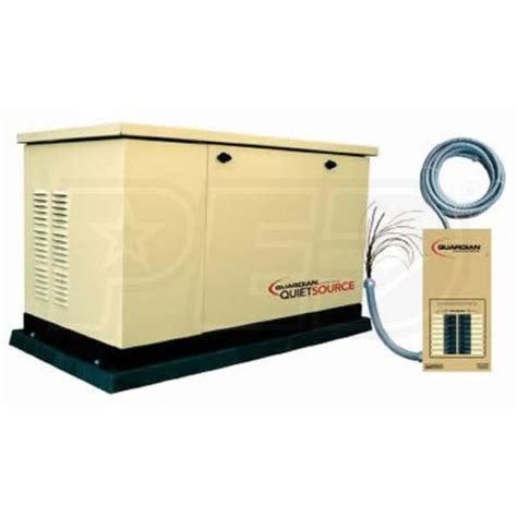 generac guardian 5243 guardian 16 kw emergency power