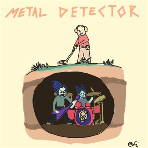 Metal Detector Meme - metal gif find share on giphy