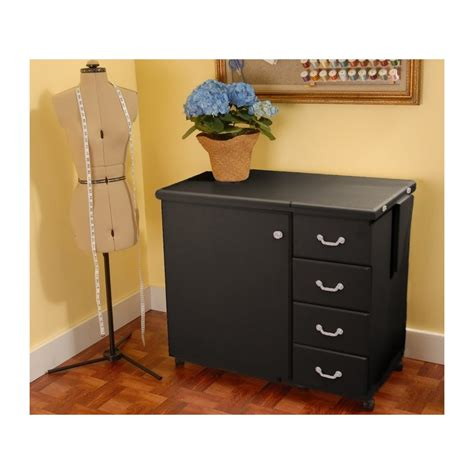 Arrow Sewing Cabinet by Arrow Sewing Cabinet Norma Jean Black Icanhelpsew