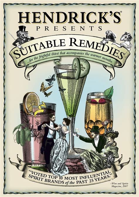 cocktail recipes book 85 best images about hendrick s gin artwork