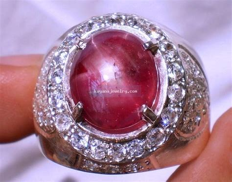 Batu Ruby H A 2 02crt Ada Sapphire Safir Emerald Cat Eye jawaahiruddunia batu permata batu ruby