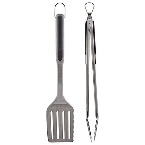 Bed Bath And Beyond Gift Registry Oxo Good Grips 174 2 Piece Grilling Utensil Set Www