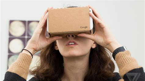 google images vr youtube for ios now supports google cardboard the verge