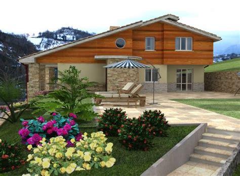 foto ville con giardino hotel r best hotel deal site