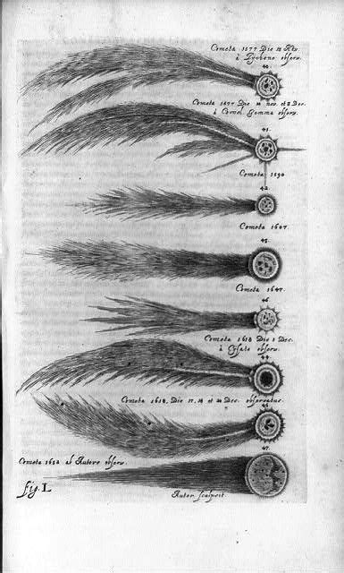comet tattoo notable comets of the period 1577 1652 tattoooo by