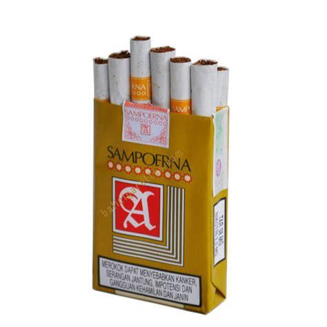 Rokok Soerna Kretek Hijau 12 Aga soerna hijau