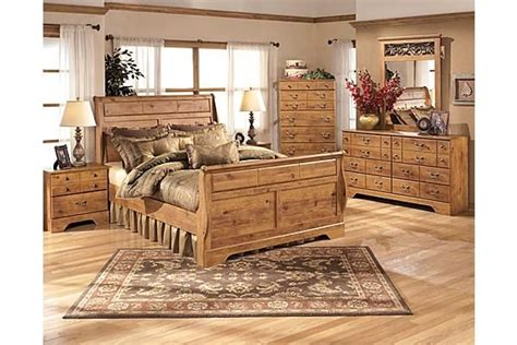 bittersweet bedroom set the bittersweet sleigh bedroom set from ashley furniture homestore afhs com with beautiful