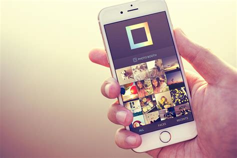 layout android instagram instagram s new layout app lets you create multi photo