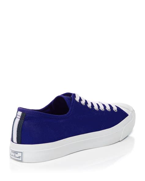 purcell sneakers converse purcell sneakers in converse navy