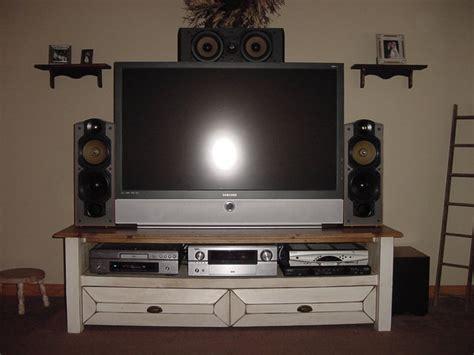 speaker placement can you place bookshelf speakers on a