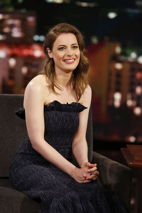 gillian jacobs gillian jacobs appeared on jimmy kimmel live in hollywood
