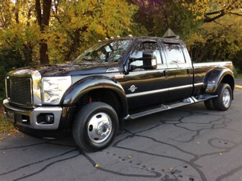 all car manuals free 2011 ford f450 auto manual purchase used 2011 ford f 450 western hauler 4x4 lariat nav back up 33k miles diesel loaded