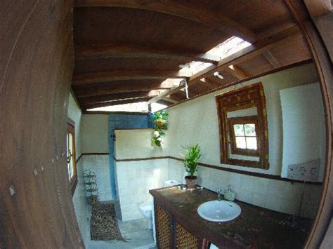 Yurt Bathroom by La Casita Suerte Tierra Picture Of Yurts Tarifa Tarifa