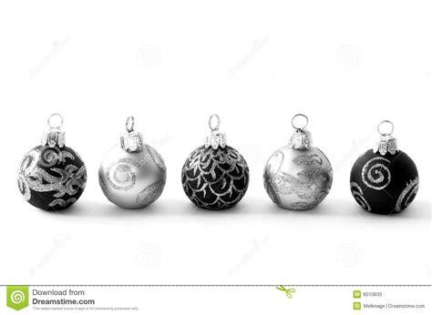 imagenes de navidad blanco y negro la navidad blanco y negro imagen de archivo imagen de