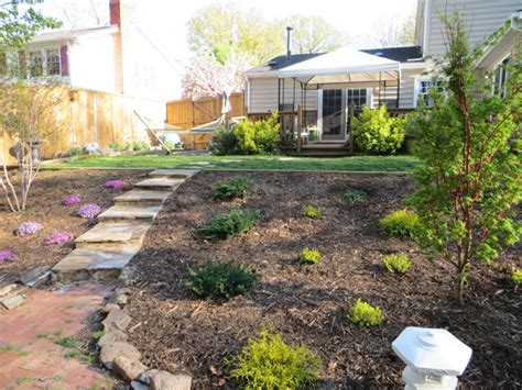 Backyard Landscaping Ideas For Dogs by Landscaping For Dogs Houselogic Friendly Landscaping