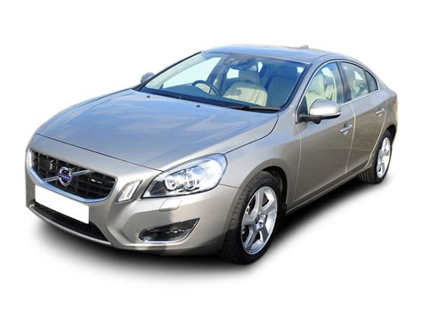 volvo s60 d3 136 business edition 4dr geartronic saloon