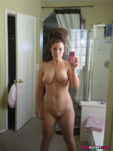 Busty Amateur Milfs Showing Off Their Big Boobs Pichunter