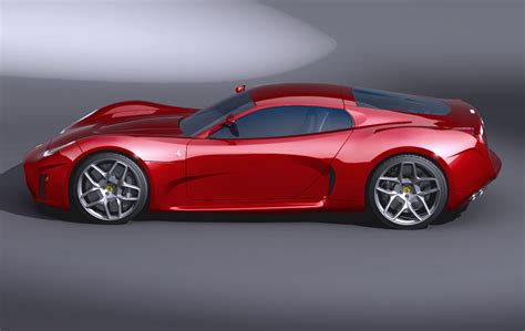 future ferrari super exotic and concept cars ferrari luca concept