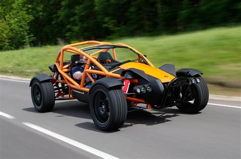 nomad road car ariel nomad review 2017 autocar