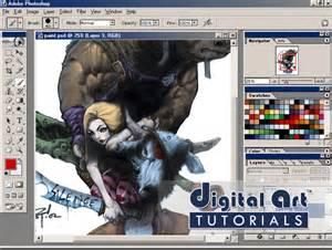tutorial smudge digital painting digital art tutorials digital painting smudge style vol