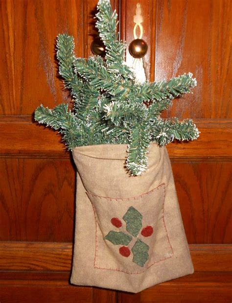 primitive christmas decorations photograph prim holiday de