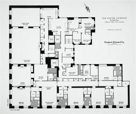 820 fifth avenue floor plan 820 fifth avenue floor plan carpet review
