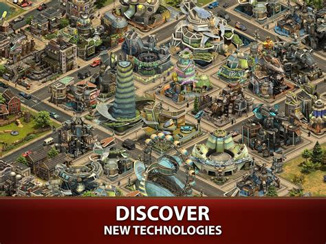 Forge Of Empires Wie Polieren by Forge Of Empires Android Apps On Google Play